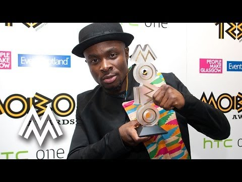 Fuse ODG | Talks future plans | Red Carpet Interview | 2013