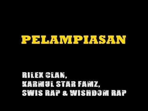 Karmul Star Famz   NH2F   Pelampiasanmu Rilex Clan, , Swis Rap & Wishdom Rap