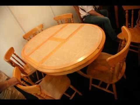 фабрика столов и стульев 1