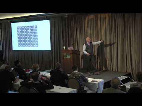 Mastermind 2018 Keynote Seth Godin (Part 1 of 2)