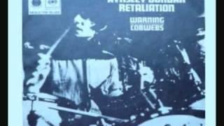 The Aynsley Dunbar Retaliation - Cobwebs