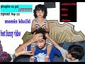 phupho a gai the best real life funny video \ 2017