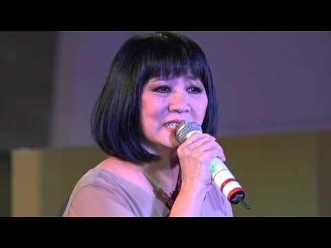 Cẩm Vân - Một Đời Người Một Rừng Cây - Sen Vàng Từ Bi 2015 [Official]