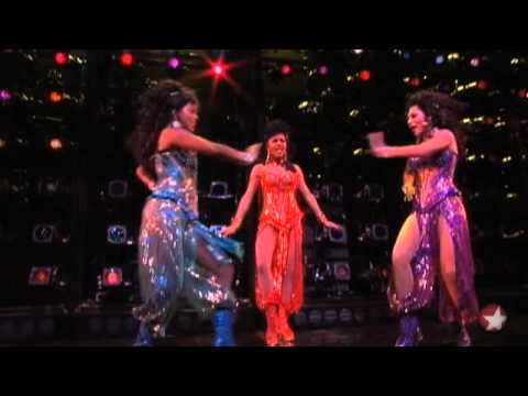 Spotlight On: Dreamgirls National Tour