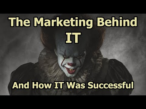 How IT's Marketing Made It A Success