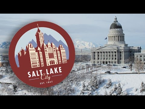 LIVING IN SALT LAKE CITY | HOME IN THE VALLEY