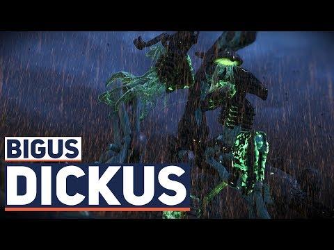 Warframe: The Bigus Dickus thumbnail