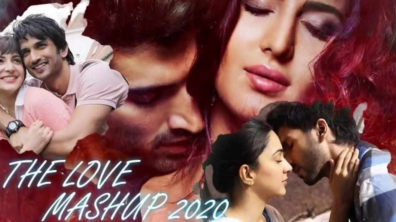 Download Love Mushup 2020 spacial songs mix