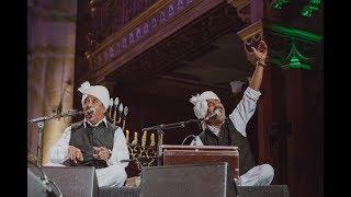 27.  FKZ: JUNUN - SHYE BEN TZUR & RAJASTHAN EXPRESS: Dil Ki Bahar