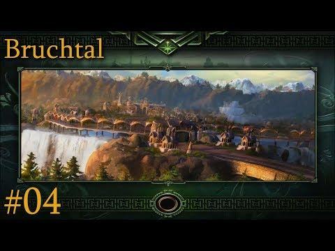 bruchtal---schlacht-um-mittelerde-2-#04-|-let's-play-(german)