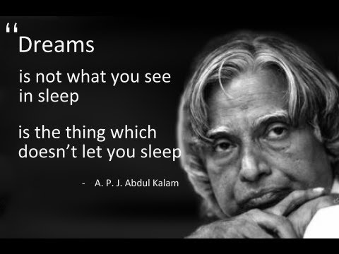 Margadarshi Archival - A. P. J. Abdul Kalam (Indian Scientist and Administrator)