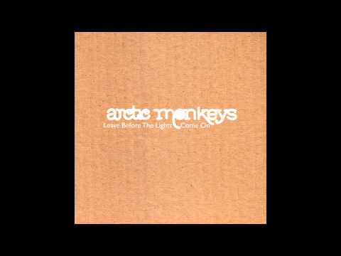 Baby I'm Yours (Van McCoy) - Arctic Monkeys
