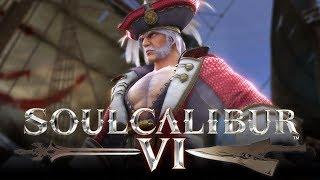 SOUL CALIBUR 6: Possible Character Reveal @ EVO w/ Confirmed SC6 Exhibition Panel? (SOULCALIBUR: VI)