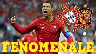 [POST PARTITA] Portogallo-Spagna 3-3-Ecco il mio pensiero