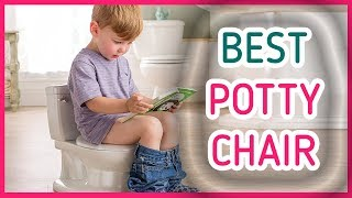 Best Potty Chair 2017 - Top Five Potty Chair Reviews?