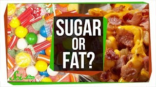 For decades, we've heard how terrible fat is for us, but more recen...