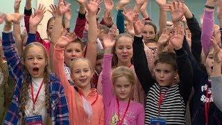 68 кубанских школьников отправились на Кремлевскую елку