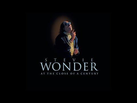 Stevie Wonder - Never Dreamed You'd Leave In Summer