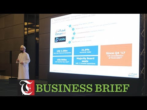 Omantel holds investor conference
