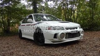 Owning A Evo 4, Modified Car Review