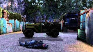 Duty Calls (PC) gameplay