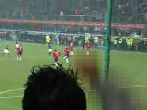 23/12/2007 DERBY INTER-MILAN 2-1