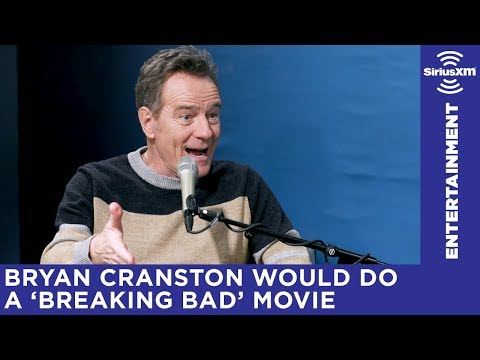 Catt - Bryan Cranston To Star In 'Breaking Bad' Movie