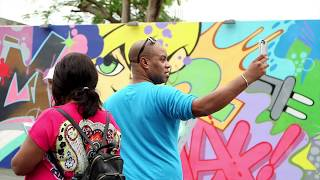 AL 602 – Lolo Reskin at the Wynwood Walls and more! thumbnail