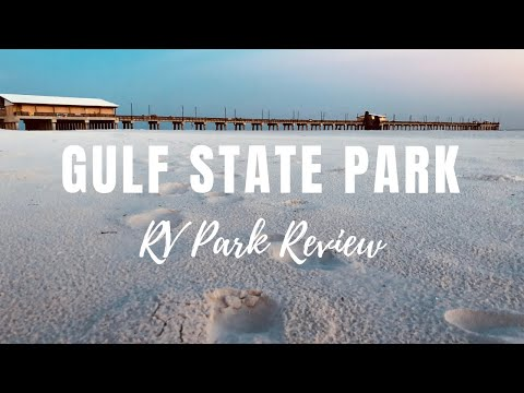 Gulf State Park Review