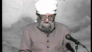 Urdu Dars Malfoozat #399, So Said Hazrat Mirza Ghulam Ahmad Qadiani(as), Islam Ahmadiyya