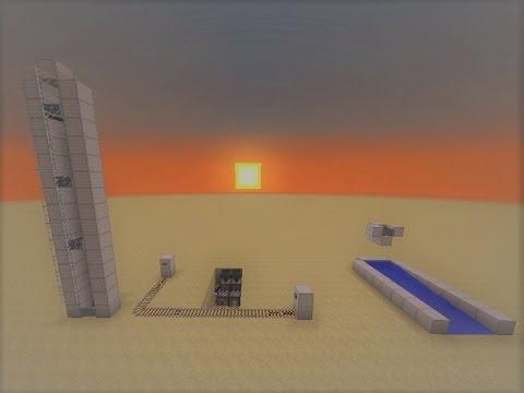 Minecraft 3 awesome Minecart tricks!! & Minecraft: 3 awesome Minecart tricks!! - YouTube azcodes.com