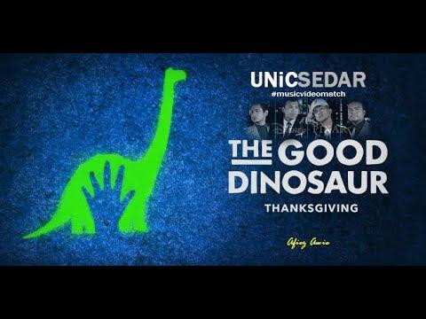 UNIC - SEDAR #musicvideomatch #unicsedar