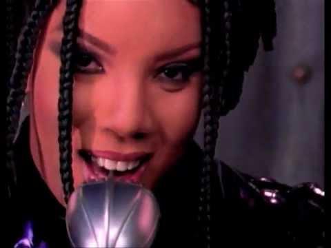 La bouche be my lover 1st us version 1995 official music video videoclip high quality - La femme a la bouche fendue ...
