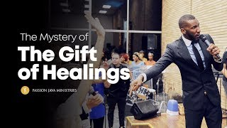 The Mystery Of The Gift Of Healings - Prophet Passion Java