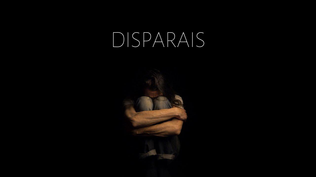 Disparais  -  Court métrage  #ConfineTonFilm