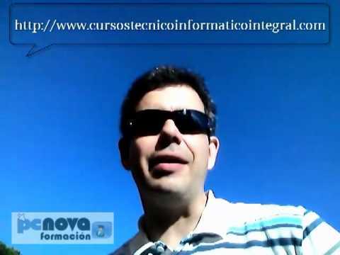 CURSOS PC NOVA. Oportunidad de Conseguir ingresos Ilimitados como Experto Informatico Online
