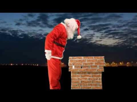 Comedy: Der taube Nikolaus / A deaf Santa Clause (CC)