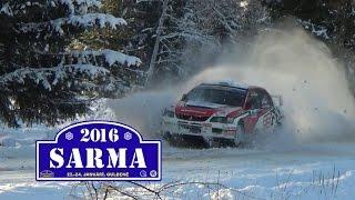 Rally Sarma 2016