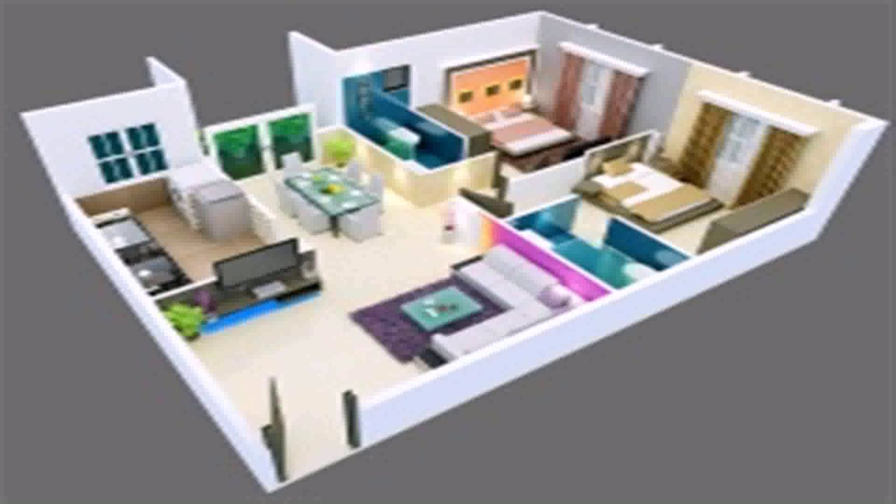 Floor plan for 900 sq ft apartment youtube for 900 sq ft floor plans