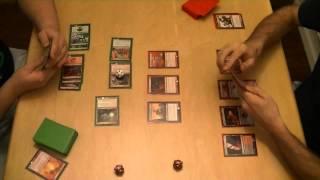 MTG Cross-Duels