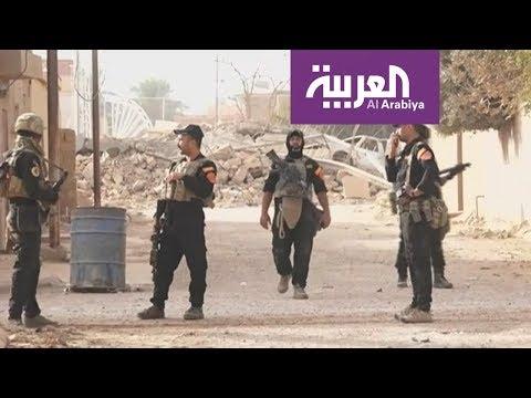 قسد تتفاوض لاستسلام ما تبقى من مقاتلي داعش  - نشر قبل 1 ساعة