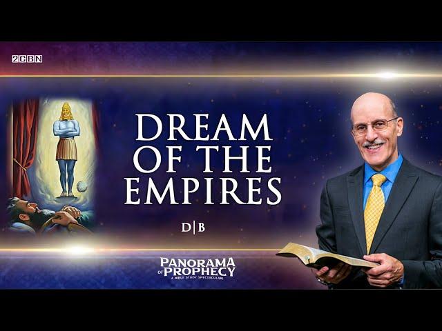 Dream of the Empires | Pr. Doug Batchelor | Part 02