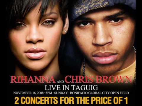 Superhuman(chris brown e Rihanna)