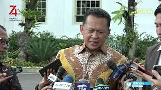 Bamsoet Berharap Munas Golkar Digelar Sebelum Jokowi Dilantik Oktober