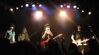 2012/1/14 MOE MOE CUNE @WildSideTokyo 他動画↓ ホタルを弾いてみた ht...
