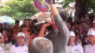 SETIA Band Asmara Live Konser Banjarmasin
