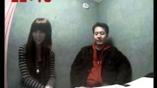 つんつんと小出由華のニンニンちくび♪2009年11月2日(月)② ===========...