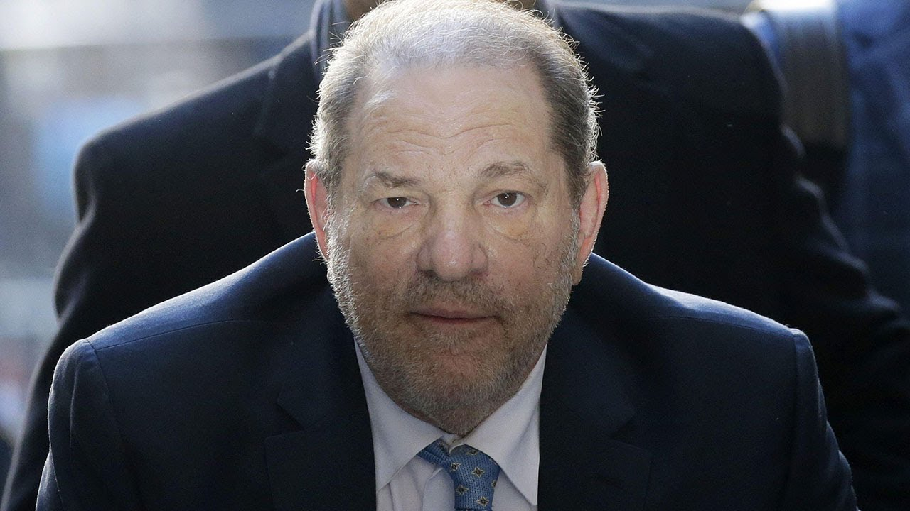 Live Updates: Harvey Weinstein Found Guilty of Rape