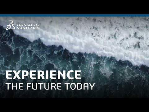 Experience the Future of Marine & Offshore Today - Dassault Systèmes