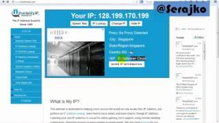 Hide My IP 6.0 Full Version